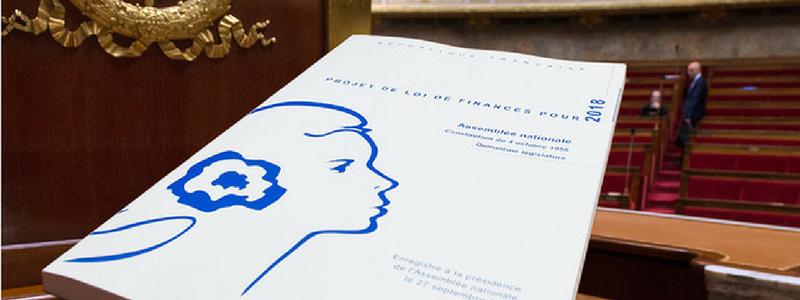 PLF 2018 : début de l'examen en séance de la deuxième partie @ Assemblée nationale | Paris | Île-de-France | France