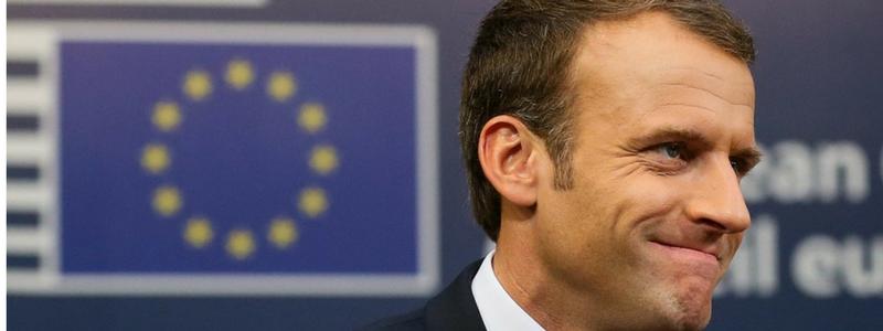 Emmanuel Macron à la Cour européenne des droits de l'homme @ Cour européenne des droits de l'Homme | Strasbourg | Grand Est | France