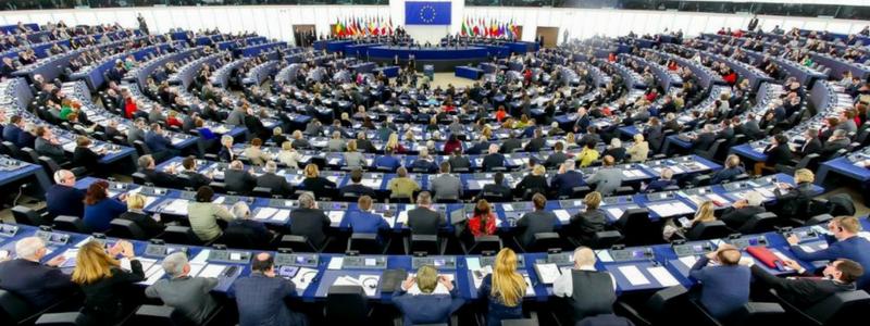 Session plénière du Parlement européen @ Parlement européen | Bruxelles | Bruxelles | Belgique