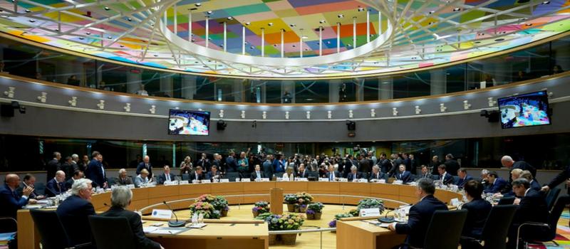 Conseil européen @ Bruxelles | Bruxelles | Bruxelles | Belgique