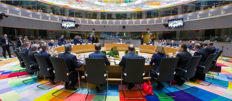 Conseil européen extraordinaire @ Parlement européen | Bruxelles | Bruxelles | Belgique