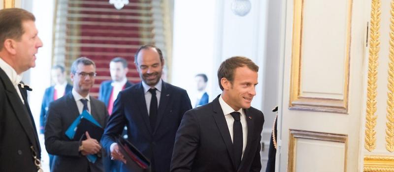Séminaire gouvernemental @ Palais de l'Elysée | Paris | Île-de-France | France