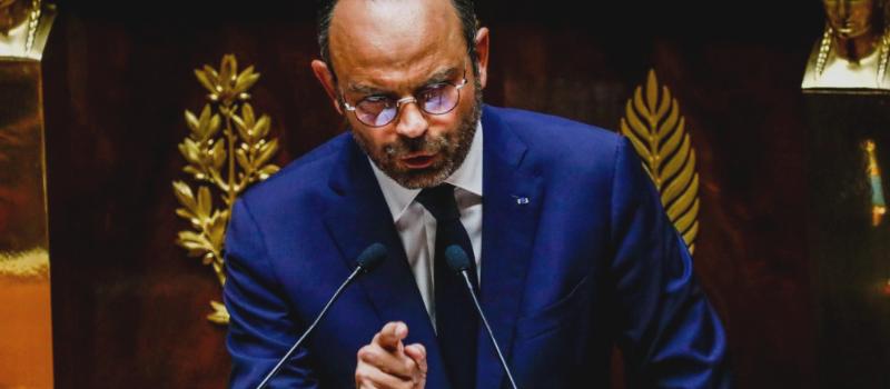 Déclaration de politique générale du gouvernement @ Assemblée nationale | Paris | Île-de-France | France