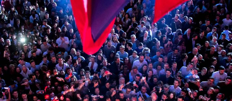 Fête de la musique à l'Elysée @ Palais de l'Elysée | Paris | Île-de-France | France