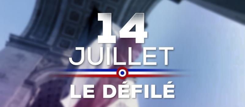 Défilé du 14 juillet @ Avenue des Champs Elysées | Paris | Île-de-France | France