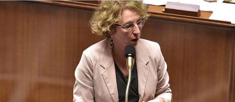 Réforme de l'assurance chômage : audition de Muriel Pénicaud @ Assemblée nationale | Paris | Île-de-France | France