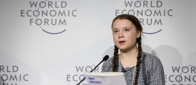 Greta Thunberg, invitée de l'Assemblée nationale @ Assemblée nationale | Paris | Île-de-France | France