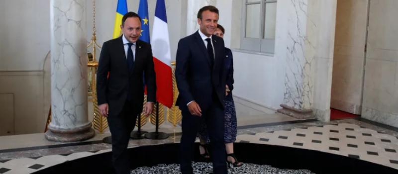 Emmanuel Macron en Andorre @ Principauté d'Andorre | Andorre-la-Vieille | Andorre-la-Vieille | Andorre