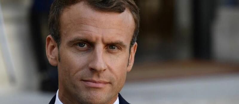 Macron rencontre parlementaires et membres du gouvernement @ Hôtel de Rothelin-Charolais | Paris | Île-de-France | France