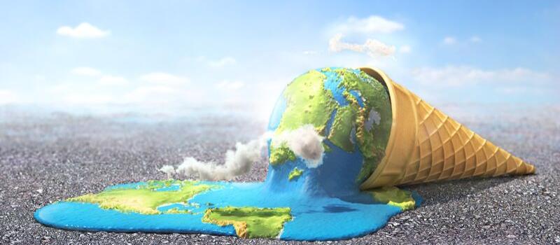 Semaine internationale pour le Climat @ Monde