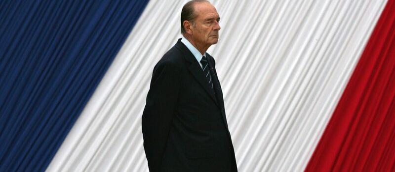 Hommage à Jacques Chirac : cérémonie aux invalides @ Hôtel des Invalides | Paris | Île-de-France | France