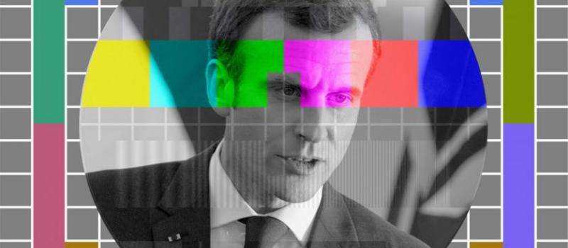 Réforme de l'audiovisuel : Franck Riester dévoile les grandes lignes @ Ministère de la Culture | Paris | Île-de-France | France