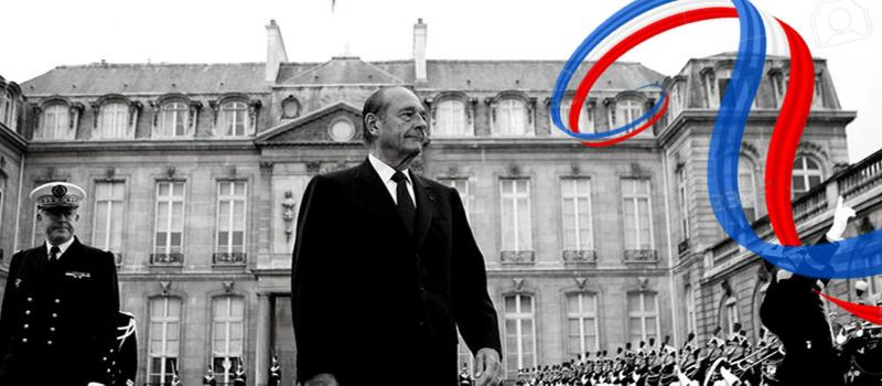 Mort de Jacques Chirac : les cérémonies d'hommage @ Paris | Paris | Île-de-France | France