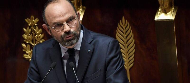 Déclaration du Gouvernement et débat sur la politique migratoire au Sénat @ Palais du Luxembourg | Paris | Île-de-France | France