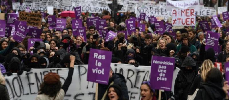 Violences conjugales : Edouard Philippe dévoile une cinquantaine de mesures @ Hôtel de Matignon | Paris | Île-de-France | France