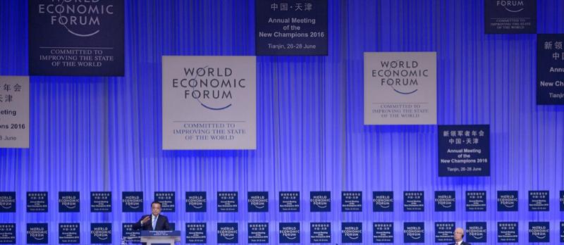 Forum économique mondial de Davos @ Davos | Davos | Grisons | Suisse