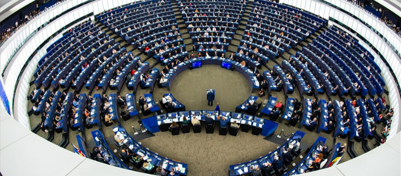 Ratification par le Parlement européen de l'accord de Brexit @ Parlement européen | Strasbourg | Grand Est | France