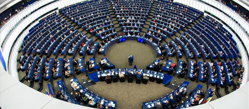 Parlement européen : première session plénière 2020 @ Parlement européen | Strasbourg | Grand Est | France