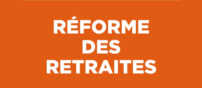Projet de loi sur la réforme des retraites : réunion de la CNAV @ Caisse nationale d'assurance vieillesse | Paris | Île-de-France | France