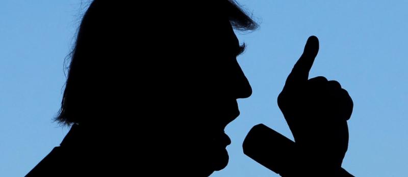 Trump devant ses détracteurs au Sénat américain @ Sénat américain | Washington | District de Columbia | États-Unis
