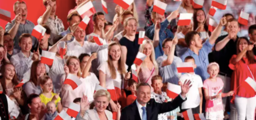 Second tour de la présidentielle polonaise @ Pologne | Pologne