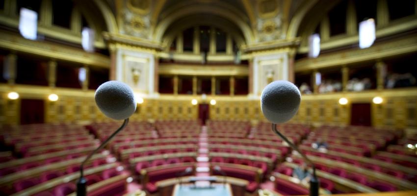 Etat d'urgence sanitaire : le Sénat s'empare du projet de loi @ Sénat | Paris | Île-de-France | France