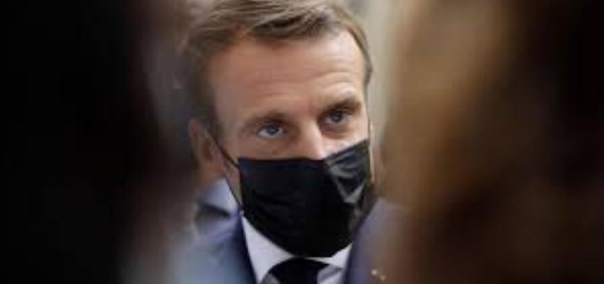 Covid- 19 : la tenue de deux conseils de défense sanitaire @ Palais de l'Elysée   Paris   Île-de-France   France