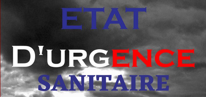 Urgence sanitaire : examen en séance au Sénat @ Sénat | Paris | Île-de-France | France