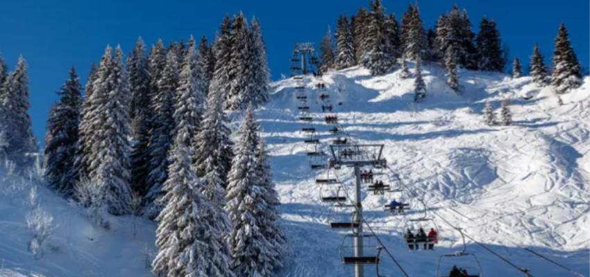 Ouverture des stations de sport d'hiver : mobilisation des acteurs de la montagne @ France | France
