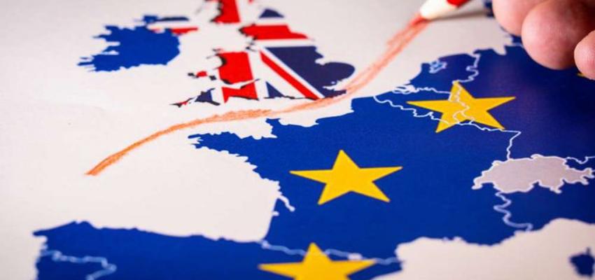 Brexit : le Parlement européen se prononce sur l'accord commercial UE-Royaume-Uni @ Parlement européen   Strasbourg   Grand Est   France