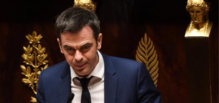 Stratégie vaccinale contre la COVID-19 : audition d'Olivier Véran @ Assemblée nationale | Paris | Île-de-France | France