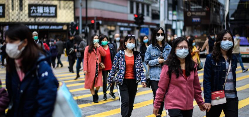 Coronavirus : les enquêteurs de l'OMS attendus en Chine @ Chine | Chine