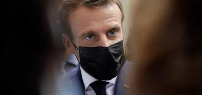Emmanuel Macron à Montpellier sur le thème de la sécurité au quotidien @ Montpellier   Montpellier   Occitanie   France