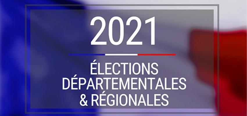 Régionales : remise par l'exécutif d'un rapport sur la tenue des élections @ Matignon | Paris | Île-de-France | France