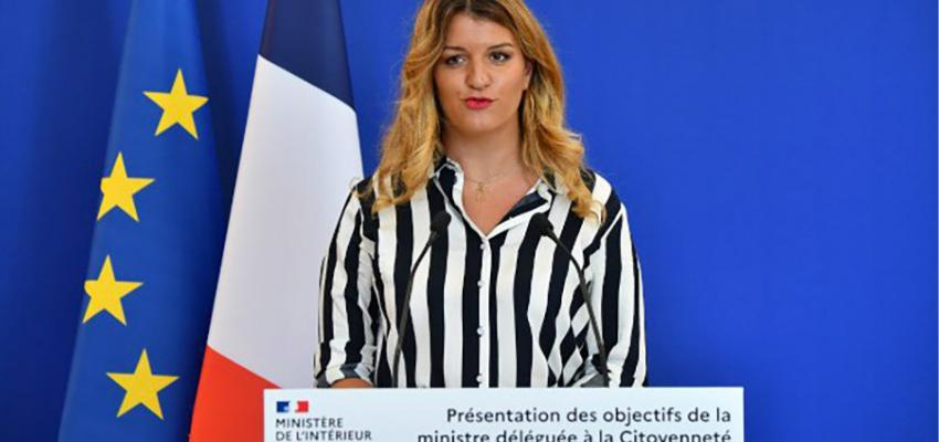 Lancement des états généraux de la laïcité @ Conservatoire national des arts et métiers   Paris   Île-de-France   France