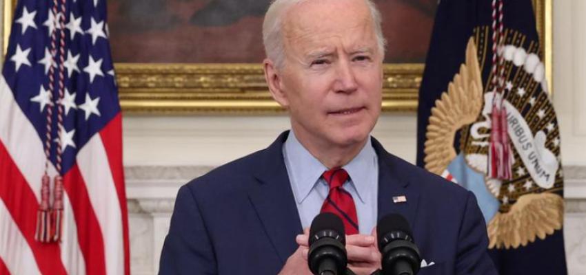 Sommet Climat international à l'initiative de Joe Biden @ Virtuel