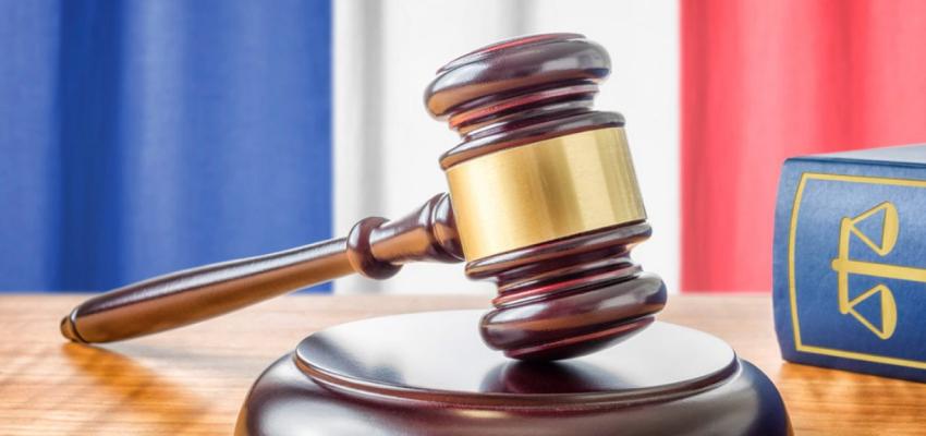 Réforme de la justice : Eric Dupond-Moretti présente son projet de loi en Conseil des ministres @ Palais de l'Elysée | Boca Raton | Florida | États-Unis