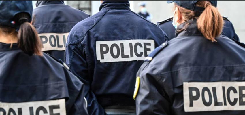 Police : appel à un grand rassemblement devant l'Assemblée nationale @ Assemblée nationale | Paris | Île-de-France | France