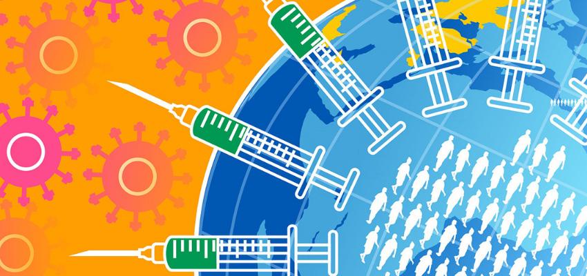 Brevets de vaccins : les eurodéputés débattent de la proposition de l'OMC @ Parlement européen | Bruxelles | Bruxelles | Belgique
