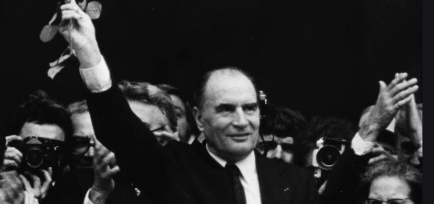 Les socialistes célèbrent les 40 ans de l'élection de François Mitterrand @ Château de la Verrerie | Le Creusot | Bourgogne-Franche-Comté | France