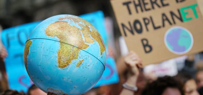 Nouvelle marche pour le Climat @ France | France