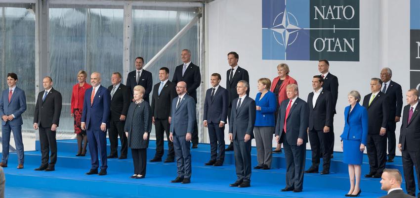 28ème sommet de l'OTAN @ Bruxelles | Bruxelles | Bruxelles | Belgique