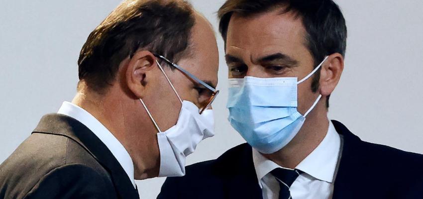 Covid-19 : Jean Castex et Olivier Véran dans les Landes @ Département des Landes | Nouvelle-Aquitaine | France