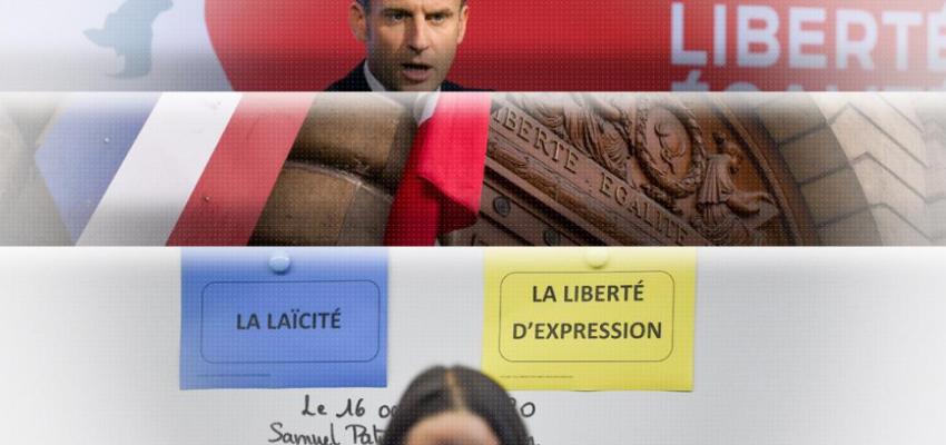 PJL confortant le respect des principes de la République : nouvelle examen à l'Assemblée @ Assemblée nationale | Paris | Île-de-France | France