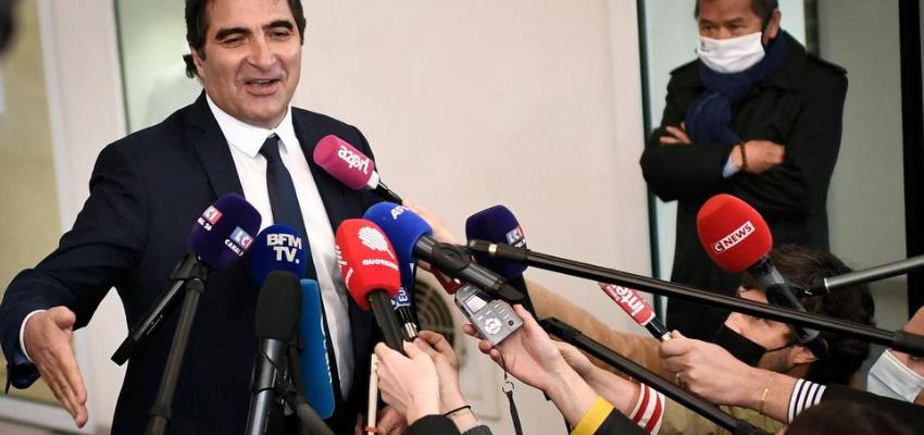 """Conseil stratégique de LR : des annonces sur la """"Primaire"""" @ Siège Les Républicains   Paris   Île-de-France   France"""