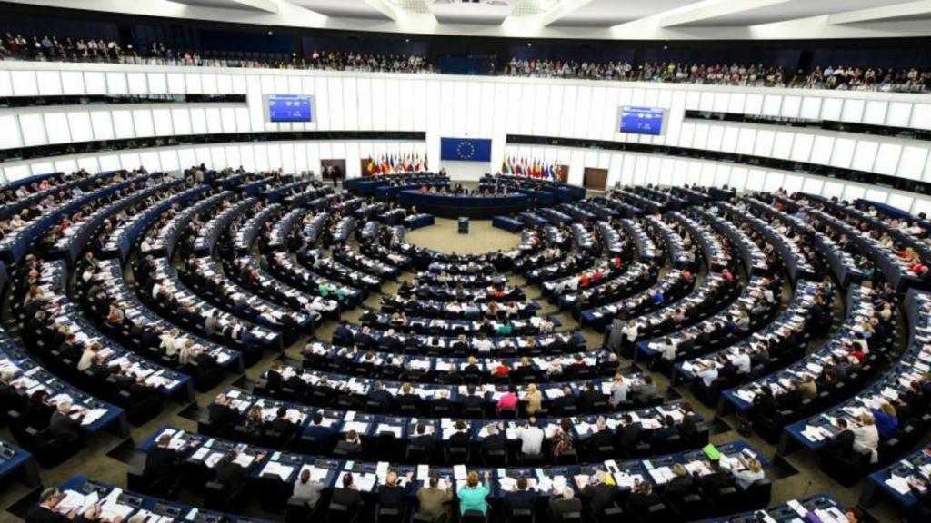 Session plénière du parlement européen @ Parlement européen | Strasbourg | Grand Est | France