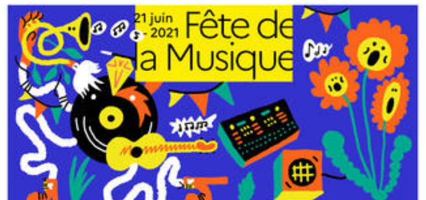 Fête de la musique @ France | France
