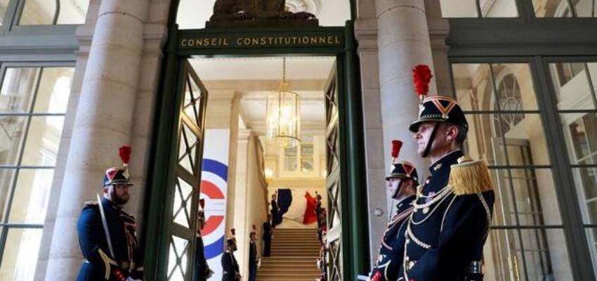 Loi d'urgence sanitaire : le Conseil constitutionnel rend son avis @ Conseil constitutionnel | Paris | Île-de-France | France