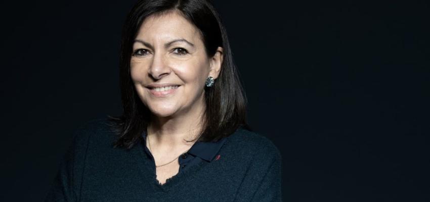Présidentielle 2022 : Anne Hidalgo annonce sa candidature @ Rouen | Rouen | Normandie | France