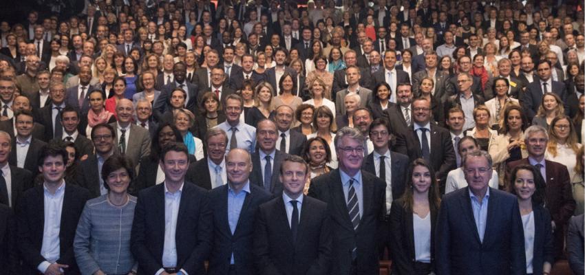 Journées parlementaires LaREM @ Angers | Angers | Pays de la Loire | France
